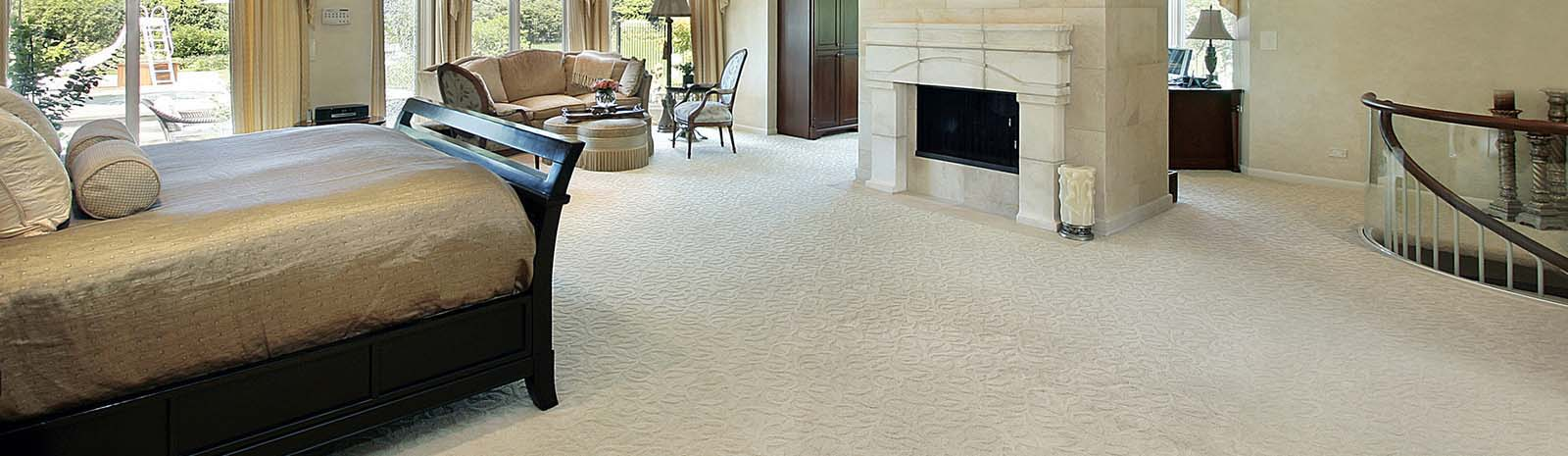 R & S Floor Covering | Carpeting