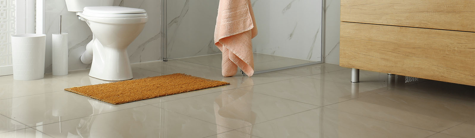 R & S Floor Covering | Ceramic/Porcelain