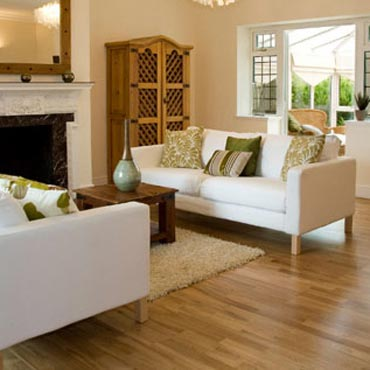 Anderson Tuftex Hardwood Floors | Buford, GA